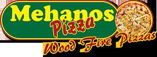 Mehanos Pizza